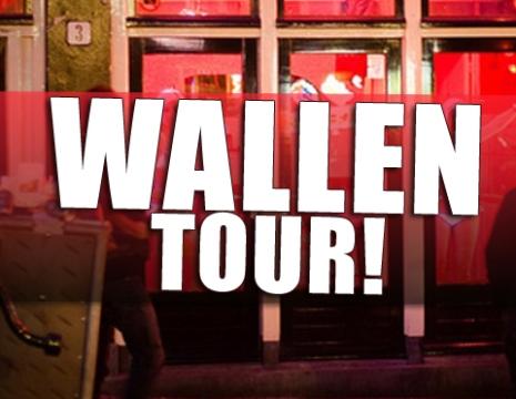 Wallen Tour