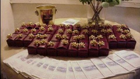 Bonbons Workshop