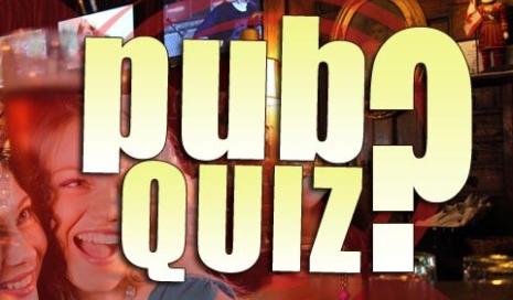 Pub Quiz in AMsterdam